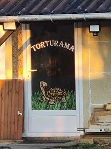 Présentation de l'élevage TORTURMA